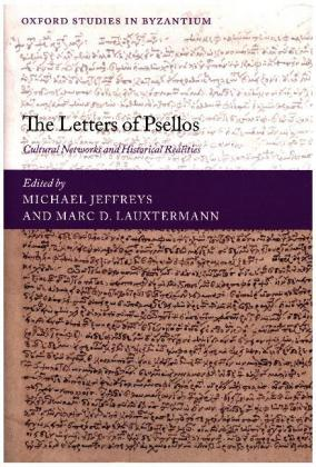 The Letters of Psellos | Dodax.ch