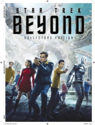 Star Trek Beyond - The Collector's Edition | Dodax.pl