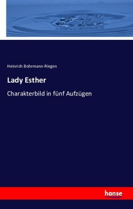 Lady Esther | Dodax.at