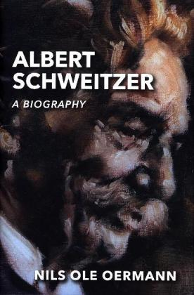 Albert Schweitzer | Dodax.co.uk