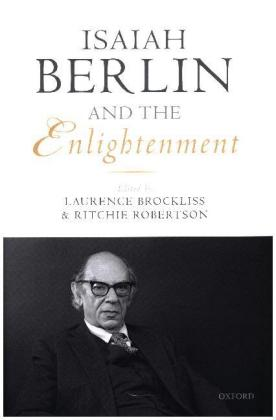Isaiah Berlin and the Enlightenment | Dodax.pl