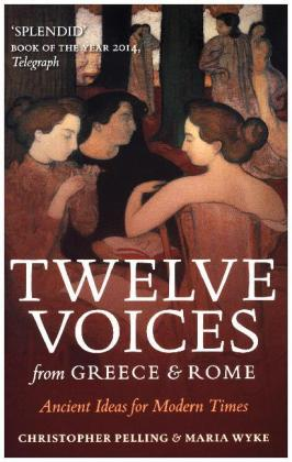 Twelve Voices from Greece and Rome | Dodax.at