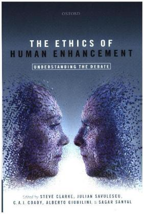The Ethics of Human Enhancement | Dodax.at