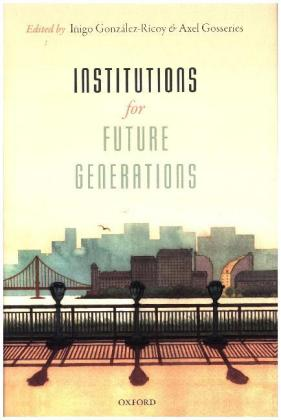 Institutions For Future Generations | Dodax.pl