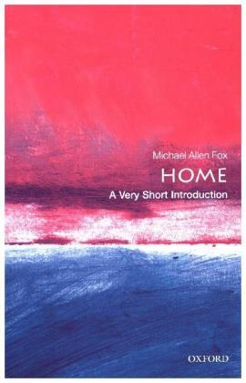 Home: A Very Short Introduction | Dodax.co.uk