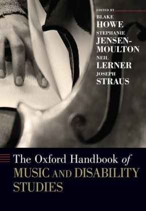 The Oxford Handbook of Music and Disability Studies | Dodax.pl