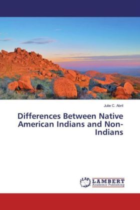 Differences Between Native American Indians and Non-Indians | Dodax.ch
