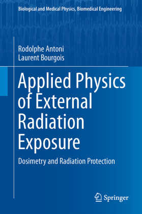 Applied Physics of External Radiation Exposure | Dodax.ch