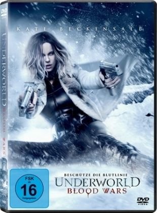 Underworld: Blood Wars, 1 DVD | Dodax.de