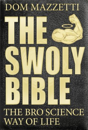 The Swoly Bible | Dodax.pl