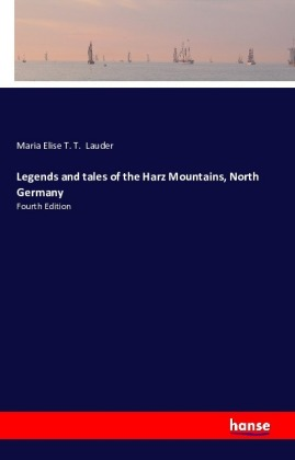 Legends and tales of the Harz Mountains, North Germany | Dodax.de