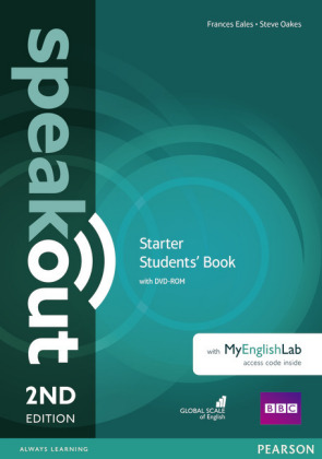 Students' Book with DVD-ROM and MyEnglishLab | Dodax.at