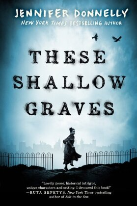 These Shallow Graves | Dodax.ch