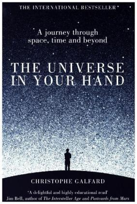 The Universe in Your Hand | Dodax.de