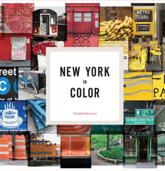 New York in Color | Dodax.pl