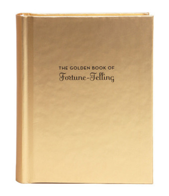 The Golden Book of Fortune-Telling | Dodax.pl