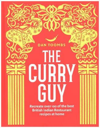 The Curry House Cookbook | Dodax.pl