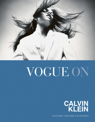 Vogue on Calvin Klein | Dodax.de