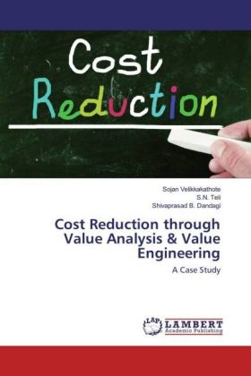 Cost Reduction through Value Analysis & Value Engineering | Dodax.ch