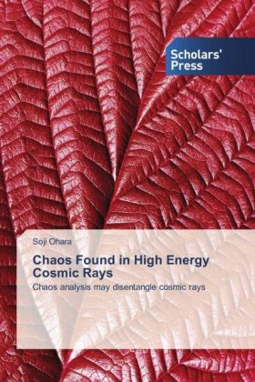 Chaos Found in High Energy Cosmic Rays | Dodax.ch