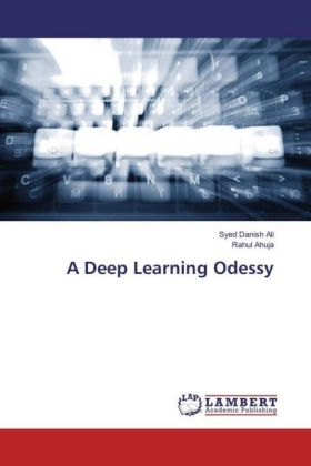A Deep Learning Odessy | Dodax.pl