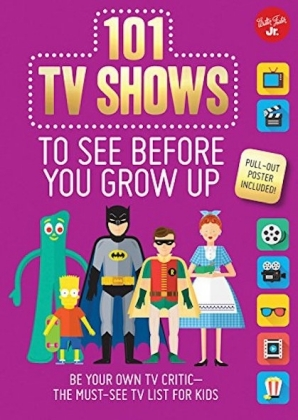 101 TV Shows to See Before You Grow Up | Dodax.ch