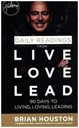 Daily Readings from Live Love Lead | Dodax.at