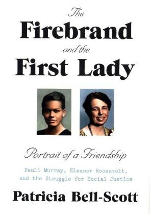 The Firebrand and the First Lady | Dodax.at