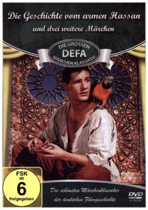 DEFA Märchen Collection, 4 DVD | Dodax.nl