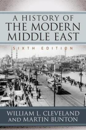 A History of the Modern Middle East | Dodax.ch
