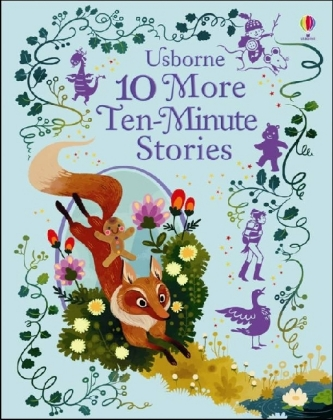 Usborne 10 More Ten-Minute Stories | Dodax.at