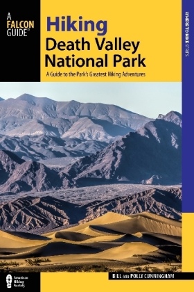 Hiking Death Valley National Park | Dodax.at
