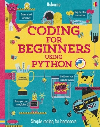 Coding for Beginners: Using Python | Dodax.at