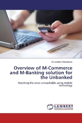 Overview of M-Commerce and M-Banking solution for the Unbanked | Dodax.pl