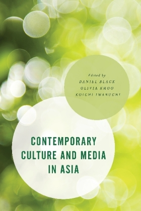 Contemporary Culture and Media in Asia | Dodax.ch