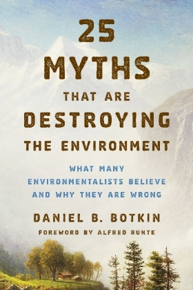 25 Myths That Are Destroying the Environment   Dodax.at