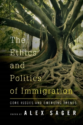 The Ethics and Politics of Immigration | Dodax.pl