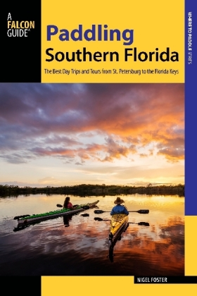Paddling Southern Florida | Dodax.at
