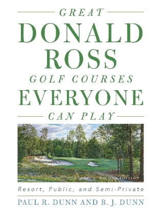 Great Donald Ross Golf Courses Everyone Can Play | Dodax.pl