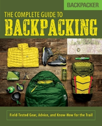 Backpacker's Complete Guide to Backpacking | Dodax.pl
