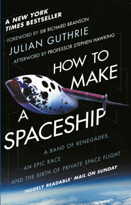 How to Make a Spaceship | Dodax.de