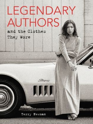 Legendary Authors and the Clothes They Wore   Dodax.pl