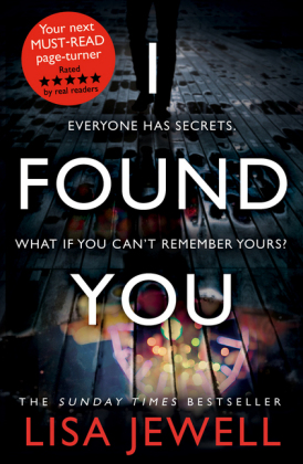 I Found You | Dodax.es