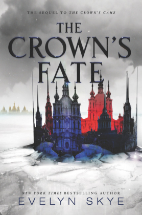 Crown's Game - The Crown's Fate   Dodax.pl