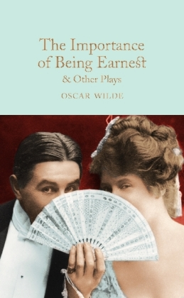 The Importance of Being Earnest & Other Plays | Dodax.it
