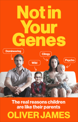 Not In Your Genes | Dodax.at