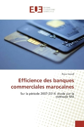 Efficience des banques commerciales marocaines | Dodax.ch