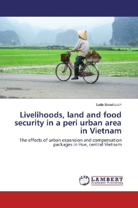 Livelihoods, land and food security in a peri urban area in Vietnam | Dodax.pl