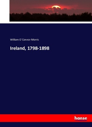 Ireland, 1798-1898 | Dodax.co.uk