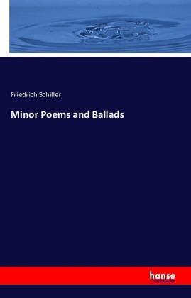 Minor Poems and Ballads | Dodax.at